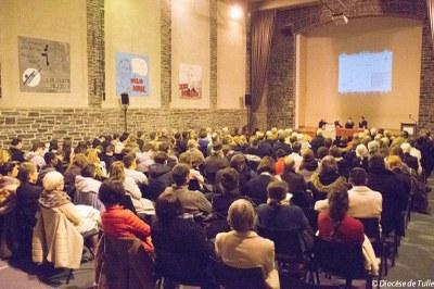 Conférence catholicisme corrézien 08 02 2018 2