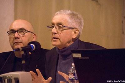 Conférence catholicisme corrézien 08 02 2018 7
