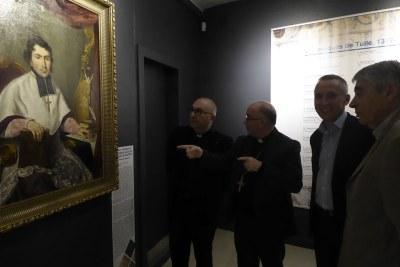 Inauguration de l'exposition sur l'histoire du diocèse - 01 02 2018 (15).jpg