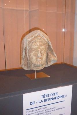 Inauguration de l'exposition sur l'histoire du diocèse - 01 02 2018 (22).jpg