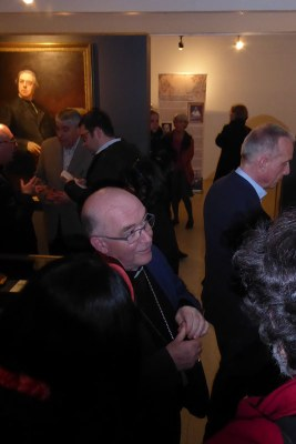 Inauguration de l'exposition sur l'histoire du diocèse - 01 02 2018 (23).jpg