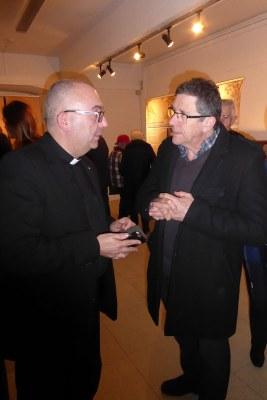 Inauguration de l'exposition sur l'histoire du diocèse - 01 02 2018 (25).jpg