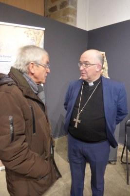 Inauguration de l'exposition sur l'histoire du diocèse - 01 02 2018 (31).jpg