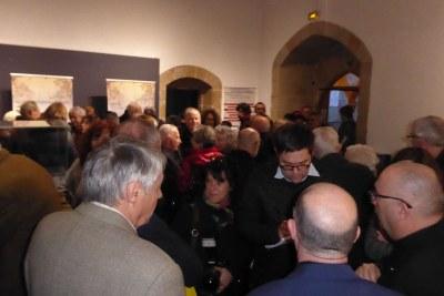 Inauguration de l'exposition sur l'histoire du diocèse - 01 02 2018 (4).jpg