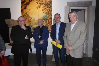 Inauguration de l'exposition sur l'histoire du diocèse - 01 02 2018 (5).jpg