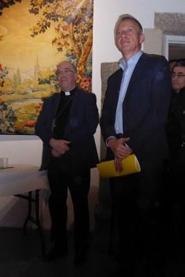 Inauguration de l'exposition sur l'histoire du diocèse - 01 02 2018 (9).jpg