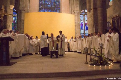 Messe chrismale  25