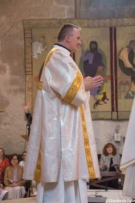 ordination diaconale David 40