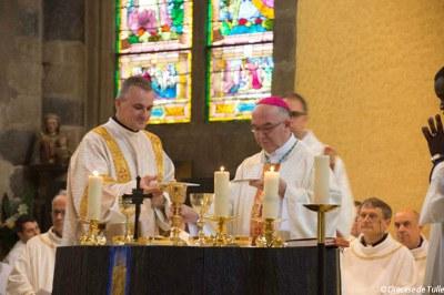 ordination diaconale David 64