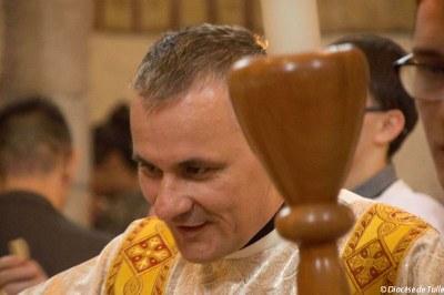 ordination diaconale David 74