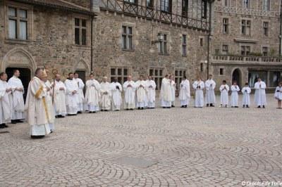 ordination diaconale David 84