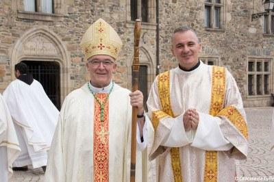 ordination diaconale David 90