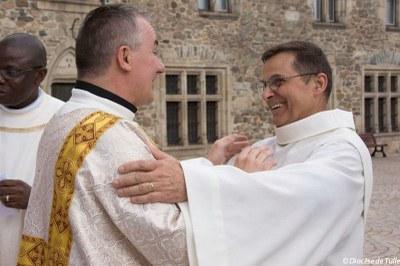 ordination diaconale David 93