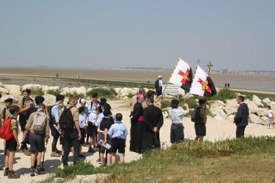 2018 05 05 Pèlerinage Ile Madame (38)