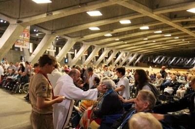 Pèleringae diocésain à Lourdes - Crédit  Jean-Denis PIOT et Josiane PHELIZON (11).jpg