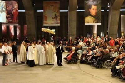 Pèleringae diocésain à Lourdes - Crédit  Jean-Denis PIOT et Josiane PHELIZON (13).jpg