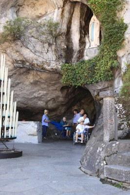 Pèleringae diocésain à Lourdes - Crédit  Jean-Denis PIOT et Josiane PHELIZON (16).jpg
