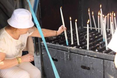 Pèleringae diocésain à Lourdes - Crédit  Jean-Denis PIOT et Josiane PHELIZON (2).jpg