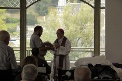 Pèleringae diocésain à Lourdes - Crédit  Jean-Denis PIOT et Josiane PHELIZON (9).jpg