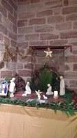 Chapelle Sainte Famille Yssandon