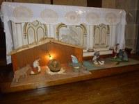 Eglise de Dampniat