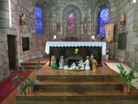 Eglise de Saint Viance