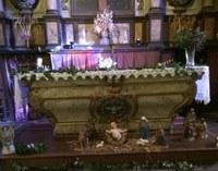 Eglise du Lonzac