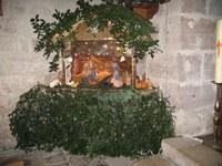 Saint Pierre de Brignac la plaine
